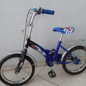 Велосипед детский Ferrari
