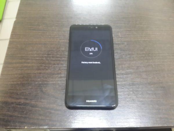 смартфон huawei p8 lite (pra-la1)