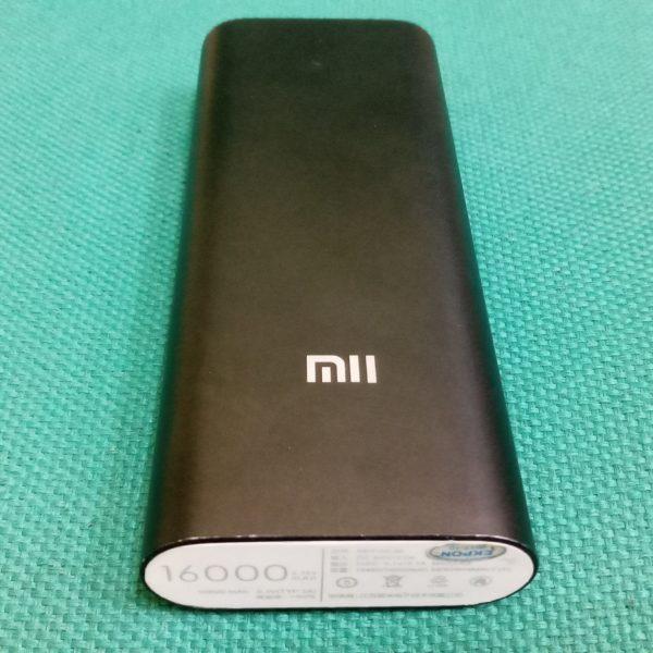 Xiaomi Power Bank 16000mAh (NDY-02-AL)