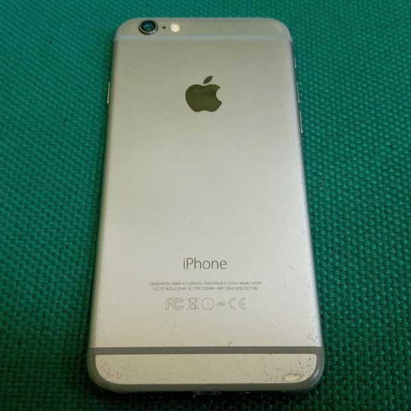 Apple iPhone 6 16Gb (A1549)