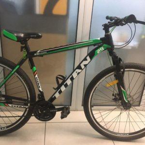 Велосипед Titan Street 29