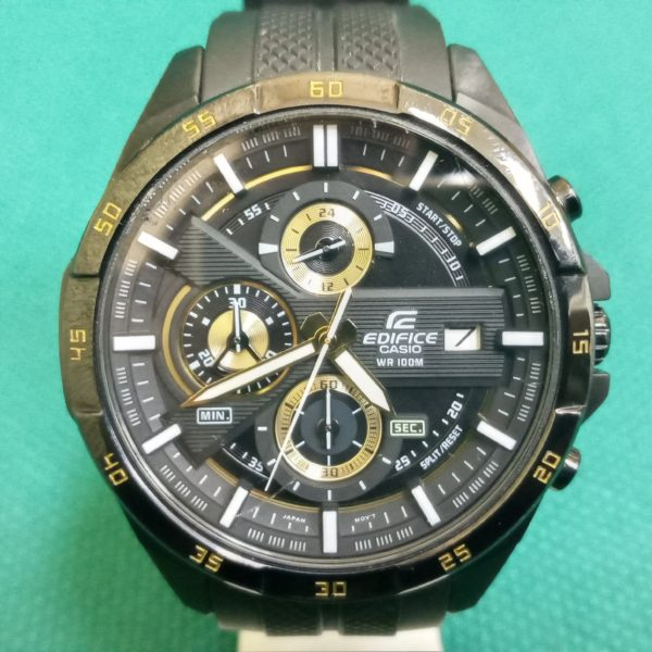 Часы Casio Edifice EFR-556