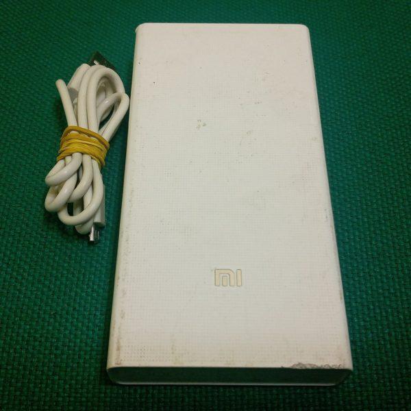 Power Bank Xiaomi Mi 20000mAh