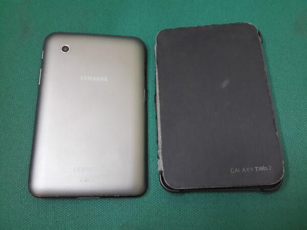планшет samsung tab 2 p3100