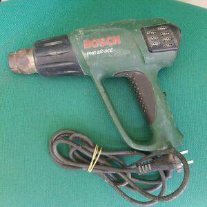 Строительный фен Bosch PHG 630 DCE