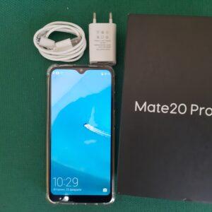 Мобильный телефон HUAWEI Mate20