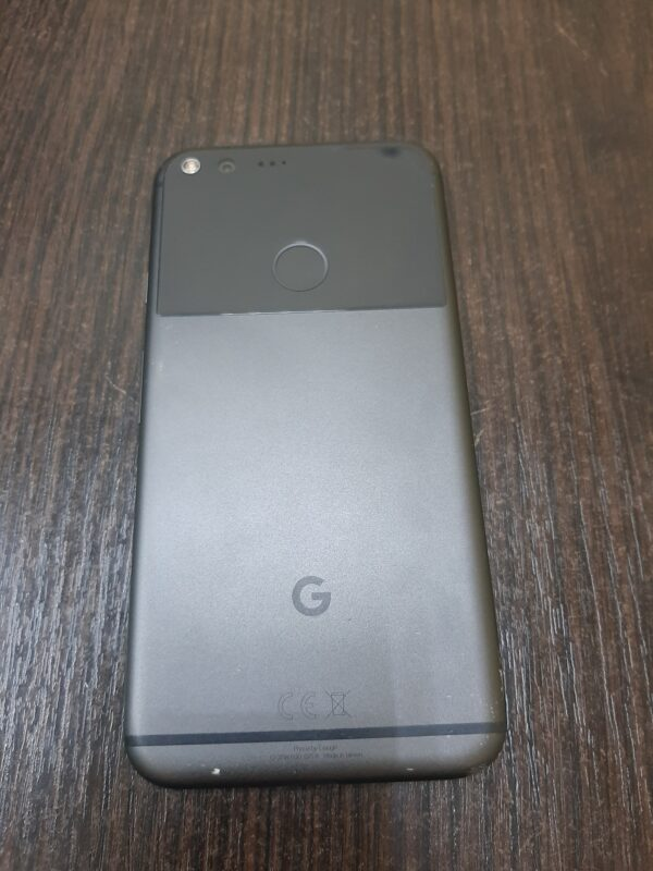 смартфон pixel xl