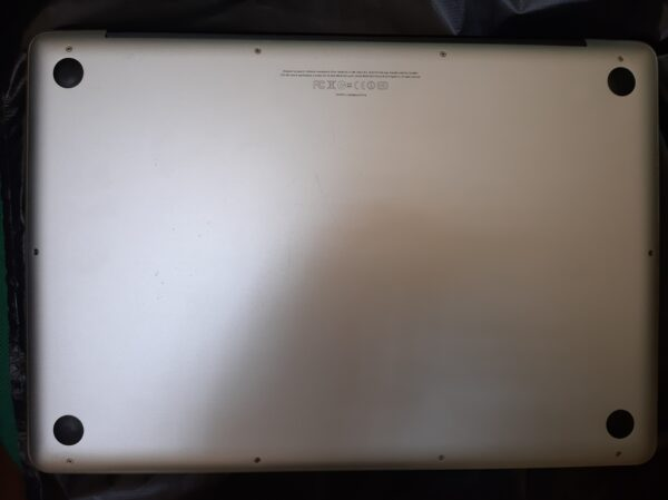 Макбук Ipple A1286