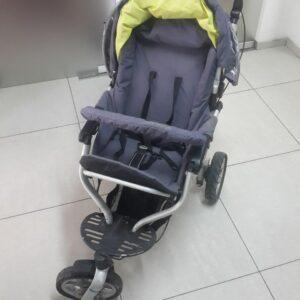 Коляска Дитяча JENE TRAVEL