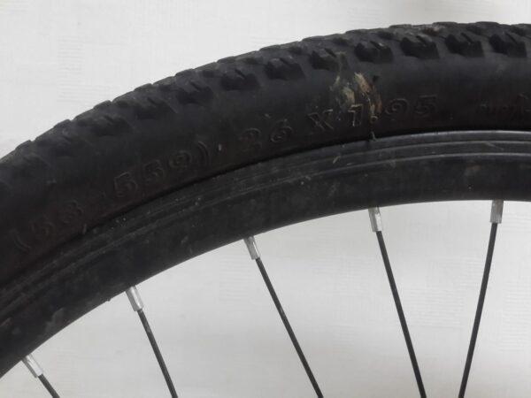 Велосипед Sparto TS 7626