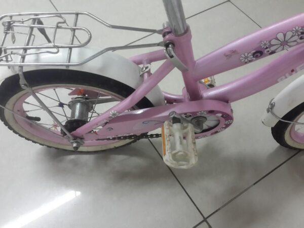 Велосипед дитячий RUEDA