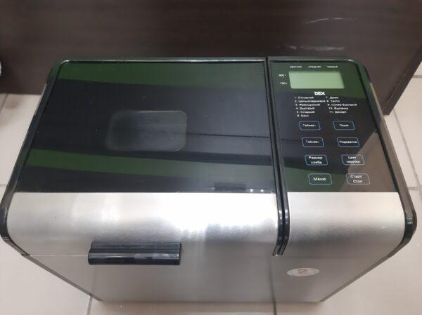 Хлебопечка DEX DBM-707