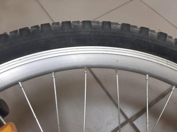Велосипед Oskar