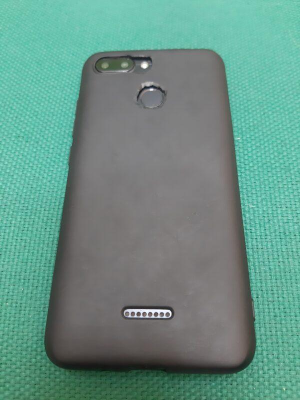 Xiaomi Redmi 6 Dual M1804C3DG