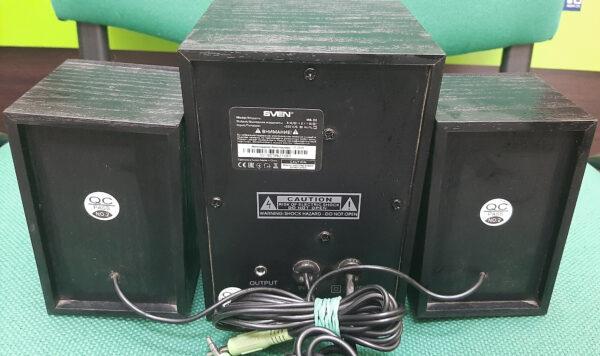 Акустическая система SVEN MS-80