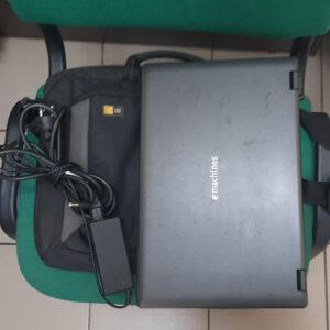 Ноутбук Emachines E528