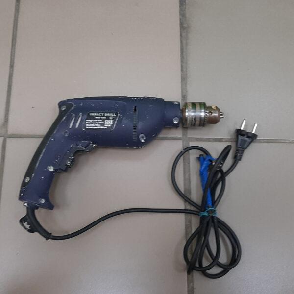 Дрель ударная Wintech WID-650