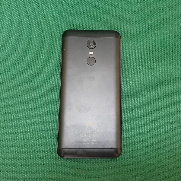 Xiaomi Redmi 5 Plus 64 Black