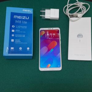 Мобильный телефон Meizu M8 lite