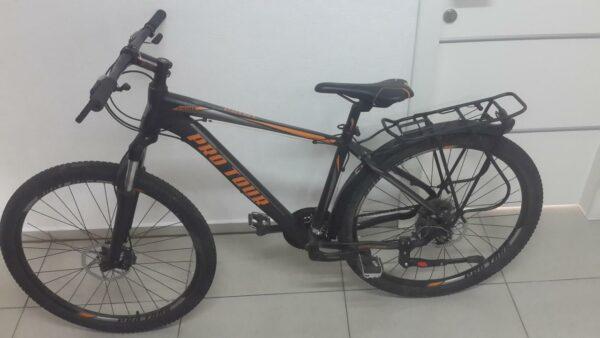 Велосипед Prime Pro Toor