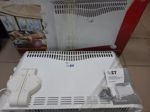 Конвекционный обогреватель ST25-200-00(20)