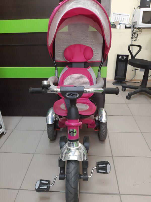велосипед детский BEST TRIKE