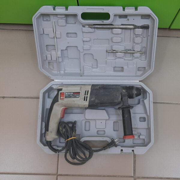 Перфоратор Forte RH 26-8R