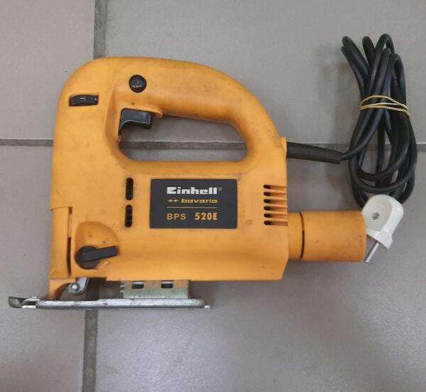 Электро лобзик  EIHNELL BAVARIA BPS520E
