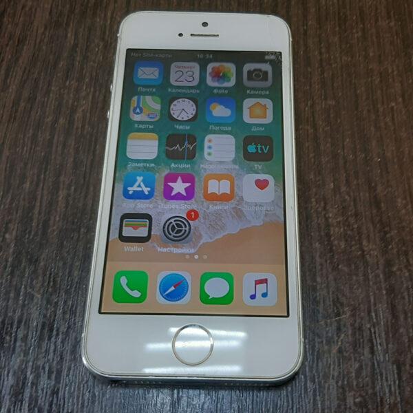 Моб.телефон IPHONE 5S