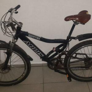 Велосипед Hunter AMT ARDIS